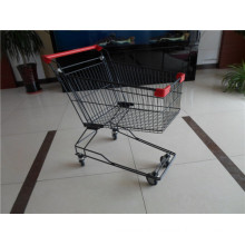 Good Quality Asian Shopping Trolleys