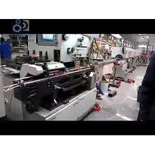 Automatic metal food tomato paste can production line