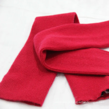 New Fashion cashmere fingerless Mulheres luvas longas