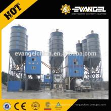 HZS25-HZS240 móvel / máquina de mistura de concreto estacionária cememt máquina de mistura com capacidade de 25 m3 / h para 420m3 / h