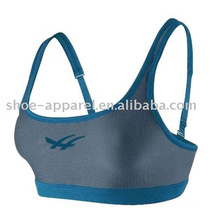 2014 Adjustable cheap sports bra manufacturer,running bra