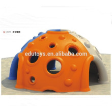 2015 Neue Produkte Vergnügungspark Spielplatz Plastiktunnel Spielzeug C0159