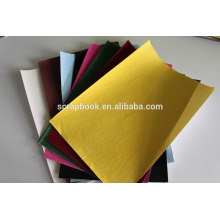 2016 nuevos elementos de arte chispas adhesivo de papel de scrapbook