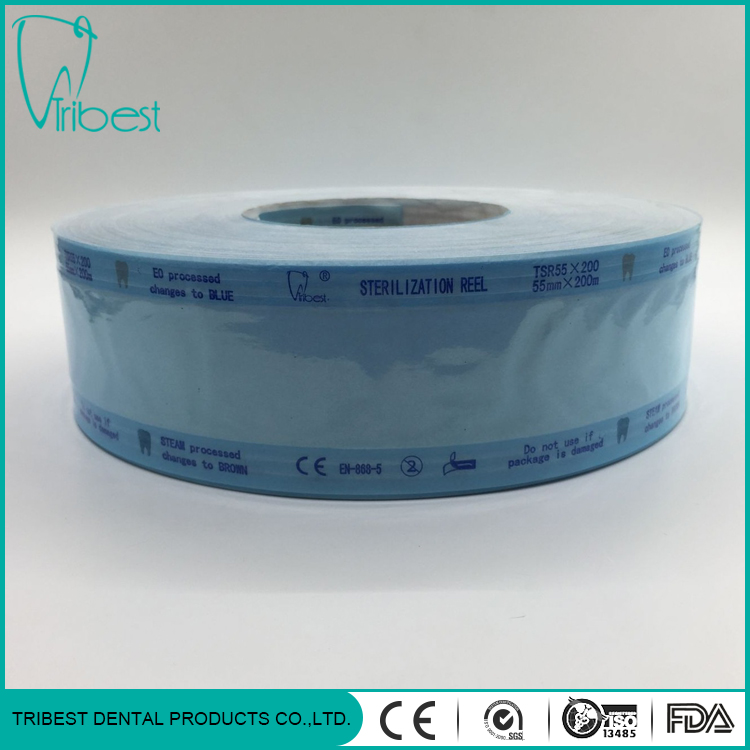 Disposable Sterilization Reel