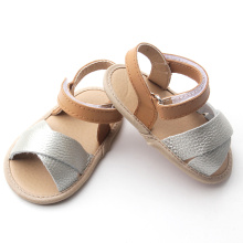 12 Monate Soft Sole Baby Girl Sandalen