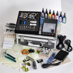 Wholesale Beginner Tattoo Kits