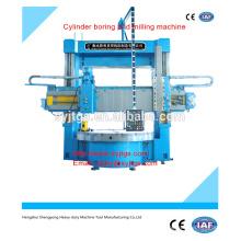 Fraiseuse et broyeur à cylindre d'occasion à vendre en stock offerte par la fabrication de machine à fraiser et à fraiser.