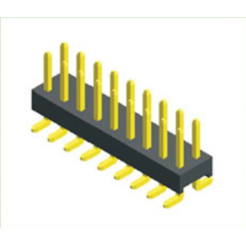 2.2X3.0X2.3mm Pin Header Dual Row SMT Tipo