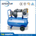 Professional factory best price portable 3 hp direct driven air compressor 50l
