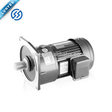 5 HP Vertical and Horizontal AC Gear Motor 3700W with Gearbox