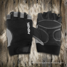 Motorcycle Glove-Bicycle Glove-Protected Glove-Synthetic Leather Glove-Gloves-PU Glove
