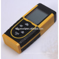 Medidor digital da distância do laser, rangefinders do laser, ferramentas niveladas do edifício
