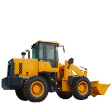 Bucket Front End Wheel Loader Price Machine