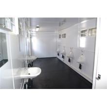 Verschiedene Größen Modular und Fertigbehälter WC (shs-mc-ablution006)