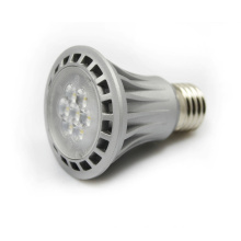 8W LED PAR20 Bulb Light, Dimmable LED PAR20 UL bulb