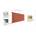 Excellent Quality Exterior Insulation Sandwich Wall Panel