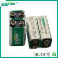 6LR61 9v alkaline battery bulk