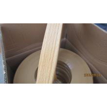 Bande de bande de bord de PVC pour des meubles, bande de bord, bande de bord de PVC