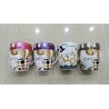 Drinking Coffee Ceramic Mug for Valentine