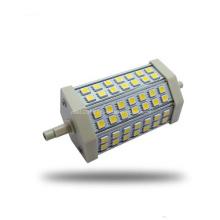 Lâmpada quente da venda 10W 118mm Epistar LED SMD 5050 R7s