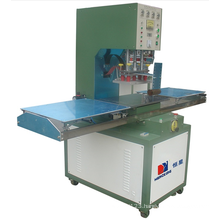 Automatic 8kw high frequency welding machine
