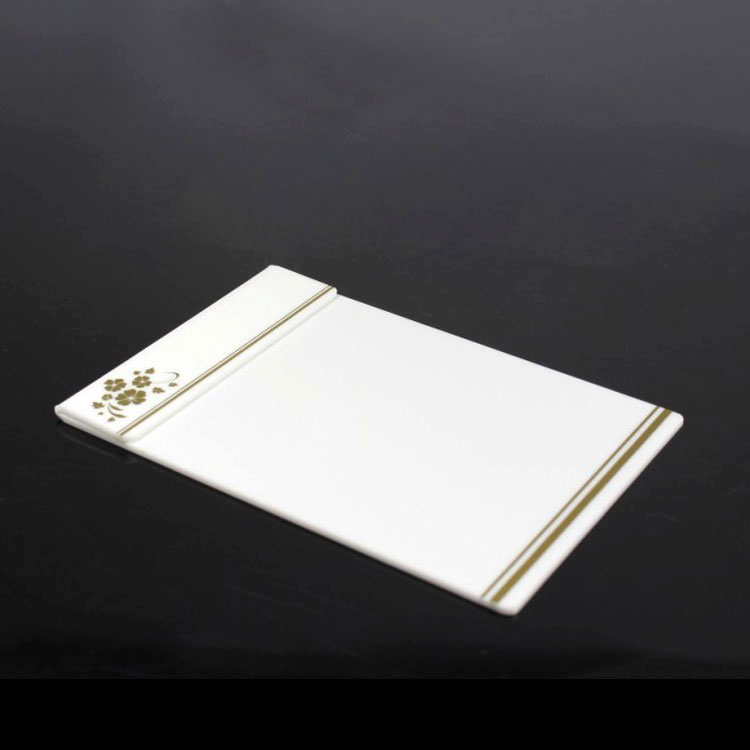 Personalized Lucite Clipboards