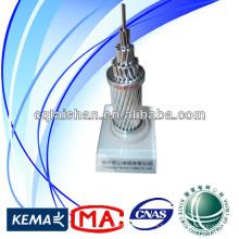 Государственные сетевые кабели Кабель питания ACSR-проводники из Китая