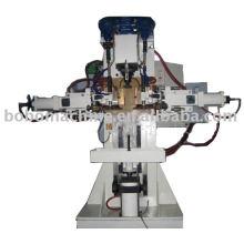 Fahrzeugabsorbermutter / Ringschweißmaschine
