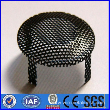 13.4mm Thick Perforated Metal Mesh