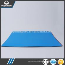 Precio de costo mejor venta de cinta magnética adhesiva de goma flexible