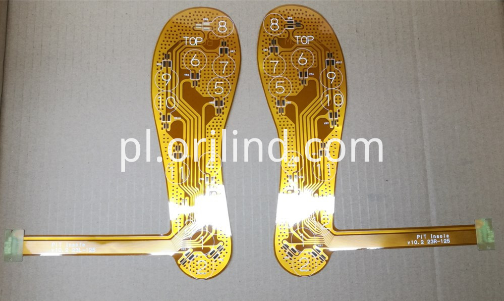 Flexible printed circuit board