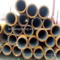 Din 2448 st35.8 nahtlose Kohlenstoffstahl Rohr, sch 120 Kohlenstoffstahl nahtlose Rohr großen Durchmesser Stahl Rohr Preis