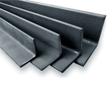 Hot-rolled Galvanized Steel Angle Bar