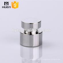 most popular zamac metal lid for perfume bottle
