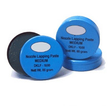 Nozzle Lapping Paste