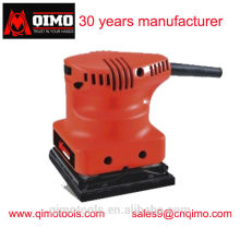 mini hand grinder sander 110*100mm china qimo