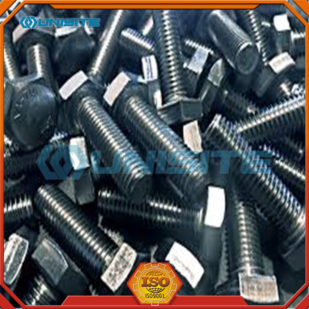 Screw And Nut Fasteners