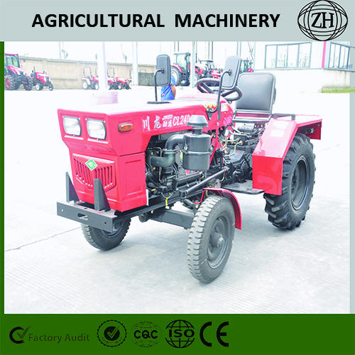 Multifunction Farm Tractors Farm Machinery