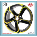 sell wholesale wheels universal rims wheels for cars at competitive price