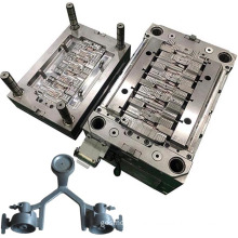 custom precision stainless steel auto parts molding die casting mold maker mould