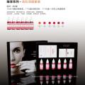 Kit de colorant organique de lèvre de tatouage cosmétique sain de Goochie