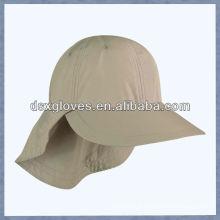 Casual exterior chapéu sol visor sub exterior chapéu turista exterior chapéu