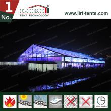 Partei-Zelt im Freien mit Boden, Hochzeitsfest-Zelt im Freien für Verkauf