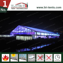Outdoor Party Tent with Floor, Outdoor Wedding Party Tent for Sale