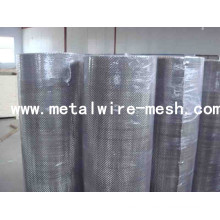 Galvanized Square Wire Cloth for Filtering