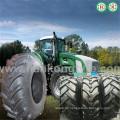 R Pattern Design Serie Landwirtschaftliche Reifen für Bewässerungssystem
