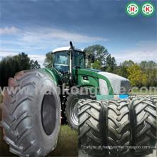 Pneu de irrigação, pneu de implemento, pneu de arroz paddy
