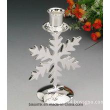 for Christmas Metal Candle Holder