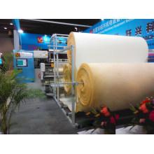 Machine informatisée de fabrication de matelas à aiguilles multiples (YXN-94-4C)