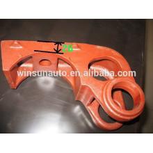 21206071 Asiento de muelles Remolque mecánico Meritor Piezas de suspensión